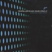 Click here for more info about 'Propellerheads - On Her Majesty's Secret Service'