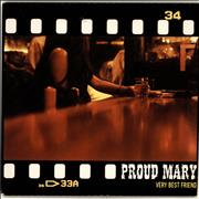 Click here for more info about 'Proud Mary - Very Best Friend'