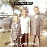 Click here for more info about 'Psyched Up Janis - I Died In My Teens'