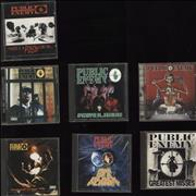 Click here for more info about 'Public Enemy - 1987-1999 Albums'