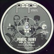 Click here for more info about 'Public Enemy - Bring That Beat Back'