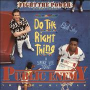Click here for more info about 'Public Enemy - Fight The Power'