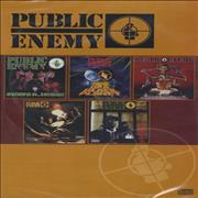 Click here for more info about 'Public Enemy - Music Sampler'