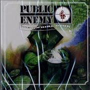 Click here for more info about 'Public Enemy - New Whirl Order - Sealed'