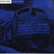 Click here for more info about 'Public Enemy - Nighttrain'
