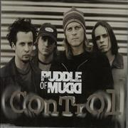Click here for more info about 'Puddle Of Mudd - Control'