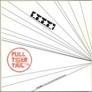 Click here for more info about 'Pull Tiger Tail - Animator - Stickered Sleeve + Red Stamp'