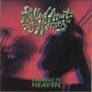 Click here for more info about 'Pulled Apart By Horses - One Night In Heaven - RSD15'
