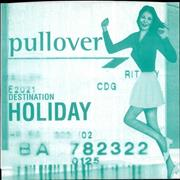 Click here for more info about 'Pullover - Holiday'