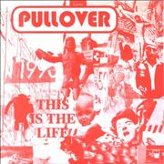 Click here for more info about 'Pullover - This Is The Life'