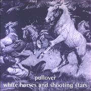 Click here for more info about 'Pullover - White Horses And Shooting Stars'