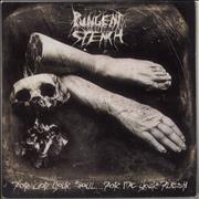 Click here for more info about 'Pungent Stench - For God Your Soul...For Me Your Flesh'