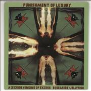 Click here for more info about 'Punishment Of Luxury - Engine Of Excess'