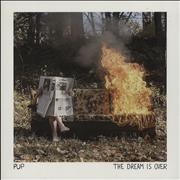 Click here for more info about 'Pup - The Dream Is Over - Red Vinyl'