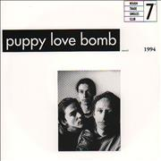 Click here for more info about 'Puppy Love Bomb - Too Busy Thinking'