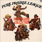 Click here for more info about 'Pure Prairie League - Pure Prairie Collection'