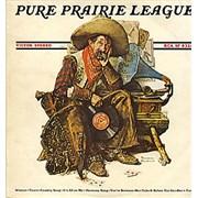 Click here for more info about 'Pure Prairie League - Pure Prairie League - 2nd'