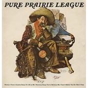 Click here for more info about 'Pure Prairie League - Pure Prairie League'