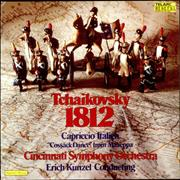 Click here for more info about 'Pyotr Ilyich Tchaikovsky - 1812 / Capriccio Italien / Cossack Dance'