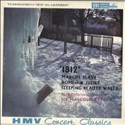 Click here for more info about 'Pyotr Ilyich Tchaikovsky - 1812 / Marche Slave / Romeo & Juliet / Sleeping Beauty Waltz'