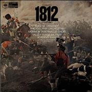 Click here for more info about 'Pyotr Ilyich Tchaikovsky - 1812 Overture / Serende For Strings'
