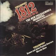 Click here for more info about 'Pyotr Ilyich Tchaikovsky - 1812 Overture Op 49'