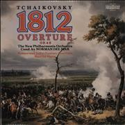 Click here for more info about 'Pyotr Ilyich Tchaikovsky - 1812 Overture'