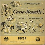 Click here for more info about 'Pyotr Ilyich Tchaikovsky - Casse-Noisette - Opus 71 (The Nutcracker)'
