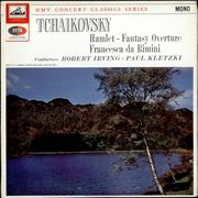 Click here for more info about 'Pyotr Ilyich Tchaikovsky -