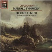 Click here for more info about 'Pyotr Ilyich Tchaikovsky - 'Manfred' Symphony'