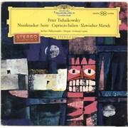 Click here for more info about 'Pyotr Ilyich Tchaikovsky - Nussknacker-Suite · Capriccio Italien · Slawischer Marsch'