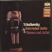 Click here for more info about 'Pyotr Ilyich Tchaikovsky - Nutcracker Suite / Romeo And Juliet'