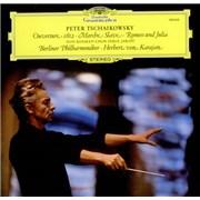 Click here for more info about 'Pyotr Ilyich Tchaikovsky - Ouverture 1812 / Marche Slave / Romeo und Julia'