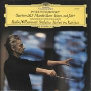 Click here for more info about 'Pyotr Ilyich Tchaikovsky - Overture 1812 / Marche Slave / Romeo And Juliet'