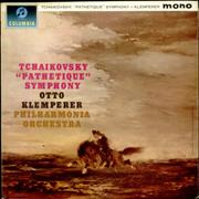 Click here for more info about 'Pyotr Ilyich Tchaikovsky - 'Pathetique' Symphony'