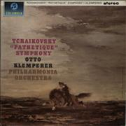 Click here for more info about 'Otto Klemperer - 'Pathetique' Symphony - 2nd'