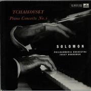 Click here for more info about 'Solomon - Tchaikovsky: Piano Concerto No. 1 - 3rd'