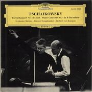 Click here for more info about 'Sviatoslav Richter - Tchaikovsky: Piano Concerto No. 1 In B Flat Minor Op. 23'
