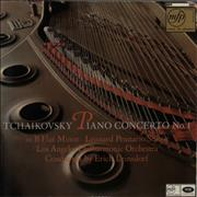 Click here for more info about 'Leonard Pennario - Tchaikovsky: Piano Concerto No. 1'
