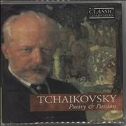 Click here for more info about 'Pyotr Ilyich Tchaikovsky - Poetry & Passion'
