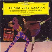 Click here for more info about 'Pyotr Ilyich Tchaikovsky - Serenade For Strings / Nutcracker Suite'
