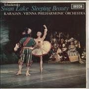 Click here for more info about 'Pyotr Ilyich Tchaikovsky - Swan Lake / Sleeping Beauty'