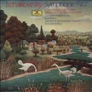 Click here for more info about 'Pyotr Ilyich Tchaikovsky - Symphony No. 2 in C Minor