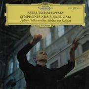 Click here for more info about 'Pyotr Ilyich Tchaikovsky - Symphonie Nr. 5 E-Moll, Op.64'