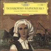 Click here for more info about 'Pyotr Ilyich Tchaikovsky - Symphonie Nr. 5'
