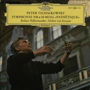Click here for more info about 'Pyotr Ilyich Tchaikovsky - Symphonie Nr. 6 H-Moll, 'Pathetique''