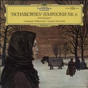 Click here for more info about 'Pyotr Ilyich Tchaikovsky - Symphonie Nr.6 »Pathétique«'