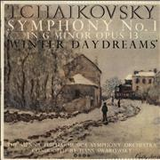 Click here for more info about 'Pyotr Ilyich Tchaikovsky - Symphony No. 1 in G Minor, Opus 13