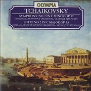 Click here for more info about 'Pyotr Ilyich Tchaikovsky - Symphony No. 2 - Little Russian'