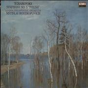 Click here for more info about 'Mstislav Rostropovich - Symphony No. 3 In D Major, Op. 29 'Polish''